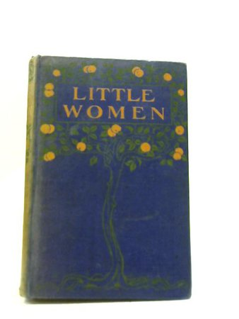 Little Women By Louisa M. Alcott | Used | 1585912334IEV | Old & Rare at World of Books