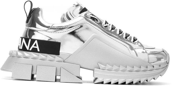 Sorrento low-top sneakers