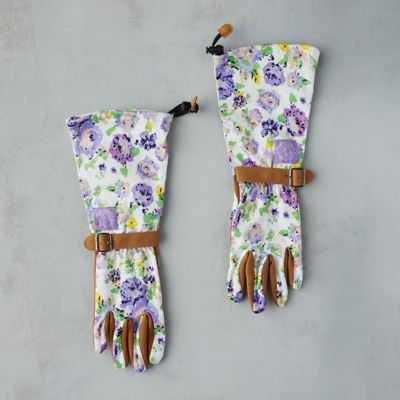 RHS Chrysanthemum Garden Gloves | Terrain
