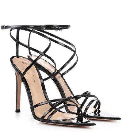 Kim heels