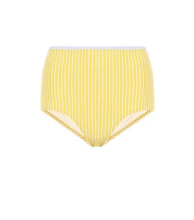 Solid & Striped - Braga de bikini The Brigitte   Mytheresa