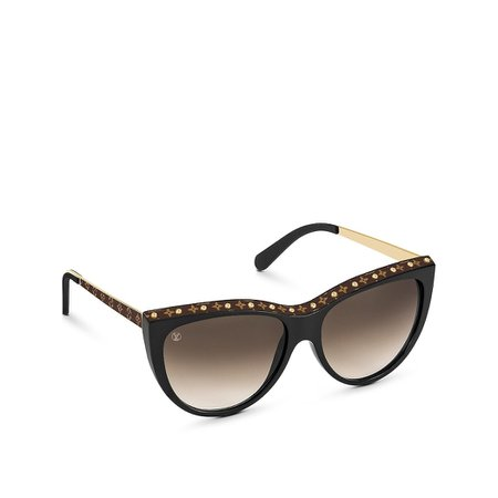 La Boum Canvas Sunglasses - Accessories | LOUIS VUITTON ®