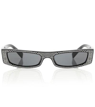 x Alain Mikli sunglasses