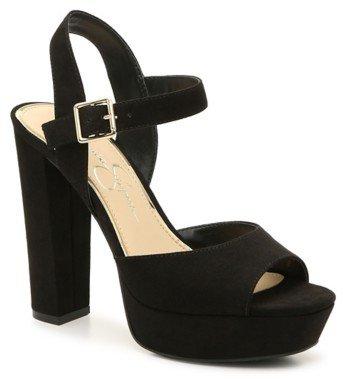 Priella Platform Sandal