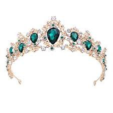 gold and green crown - Google Search