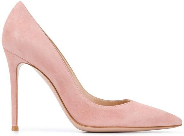 Gianvito 90 pumps