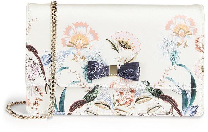 Arabeli Floral Crossbody Bag