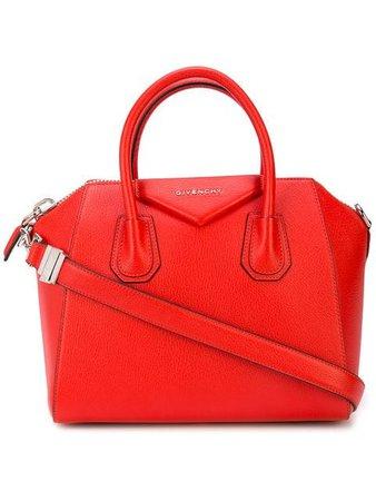 Givenchy small Antigona tote $1,603 - Buy Online SS19 - Quick Shipping, Price