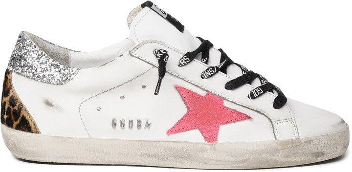 Super-Star Low Top Sneaker