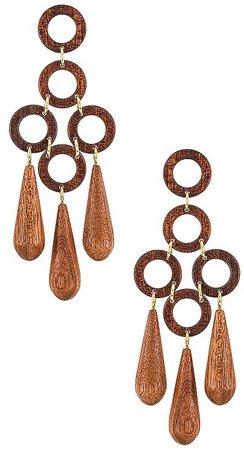 Bibi Small Earrings