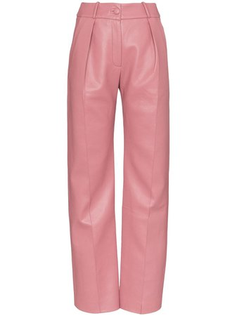 Matériel Straight-leg Trousers | Farfetch.com