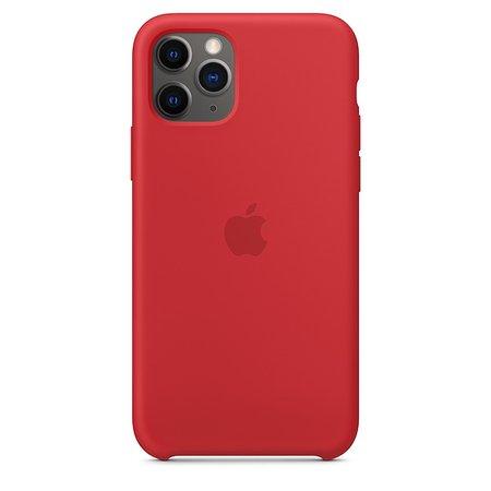 Coque en silicone pour iPhone11Pro - Béryl vert - Apple (FR)