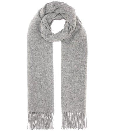 Canada Nr New wool scarf