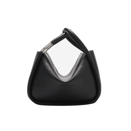 JESSICABUURMAN – MAXEO Leather Tote Bag