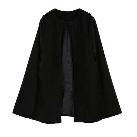 Female-Loose-Batwing-Thin-Cloak-Coat-Autumn-Winter-Camel-Black-Cape-Outerwear-Women-Elegant-Warm-Poncho.jpg (1001×1001)