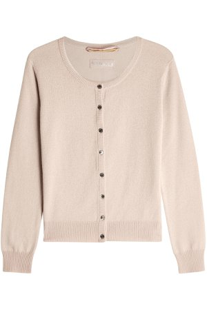 Clyde Cashmere Cardigan Gr. M