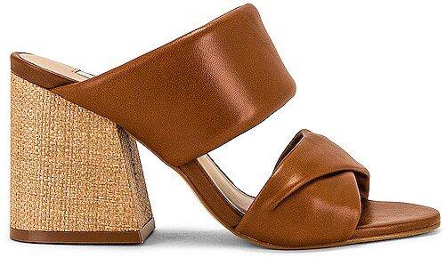 Masterful Sandal