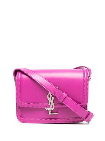 Saint Laurent Small Monogram Shoulder Bag - Farfetch