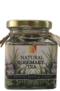 Natural Rosemary Tea