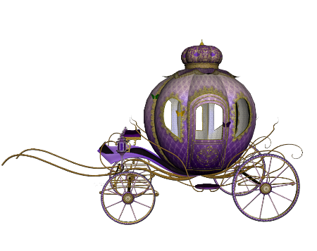 princess carriage clipart 95721 - Caleche Carrosse Etc Page 2 - Free Clipart
