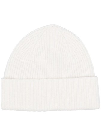 Le Bonnet rib-knit Beanie Hat - Farfetch