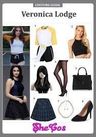 Veronica lodge looks - Google Search