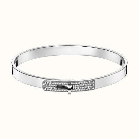 Kelly bracelet, small model | Hermes USA