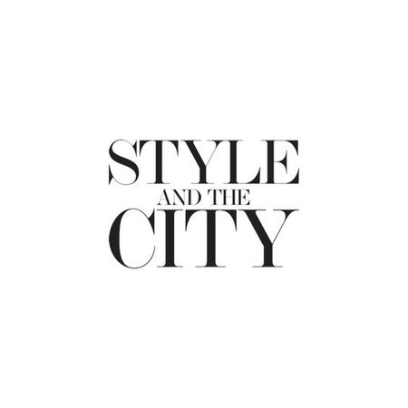 Style & the city
