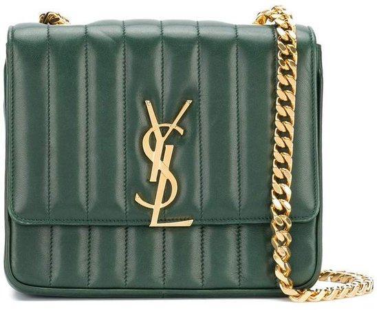 Medium Vicky chain bag