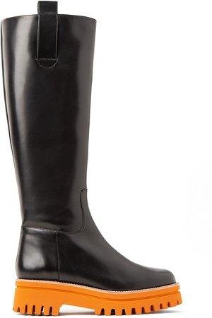 Anaba Tall Boot