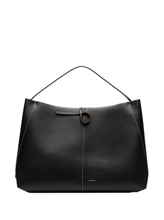 Wandler Ava Leather Tote Bag - Farfetch