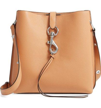 Rebecca Minkoff Megan Leather Shoulder Bag | Nordstrom