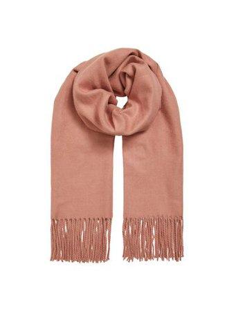 Wollen sjaal | VILA