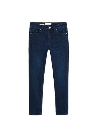 MANGO Skinny jeans