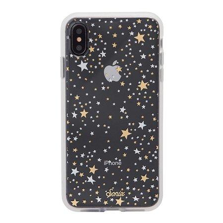 Iphone xs max phone case, stars, Sonix.