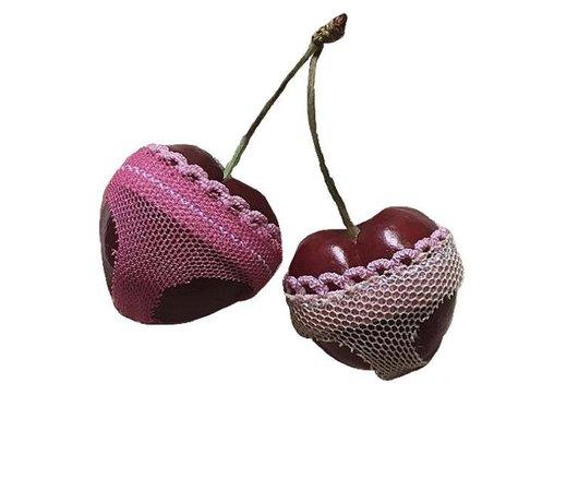 Cherries filler
