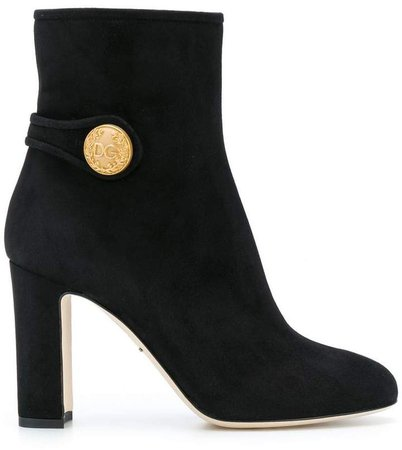 Vally ankle boots