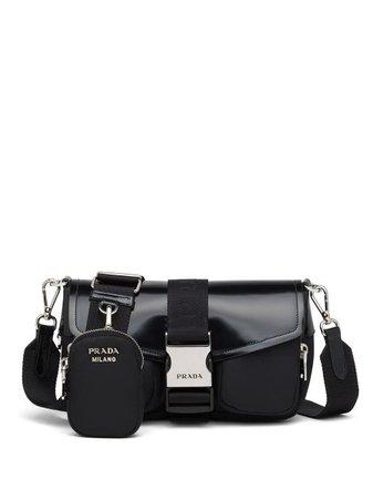 Сумка на плечо Prada Pocket Prada - купить в Минске с доставкой по Беларуси, цены в интернет магазине