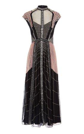 Temperley London Electra Dress
