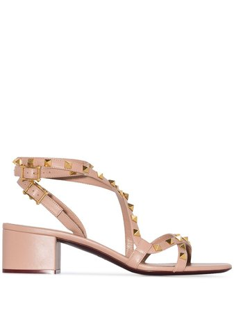Valentino Valentino Garavani Rockstud Sandals