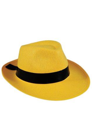 yellow hat – Google Søk