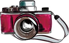 pink and black camera - Google Search
