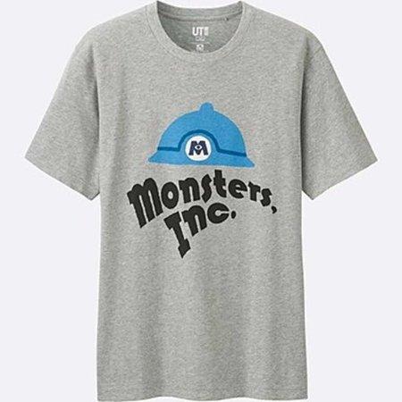 Monster Inc Top