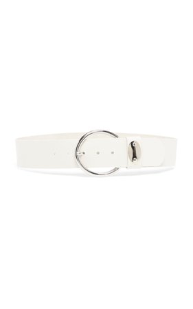 Isabel Marant Zoy Leather Belt