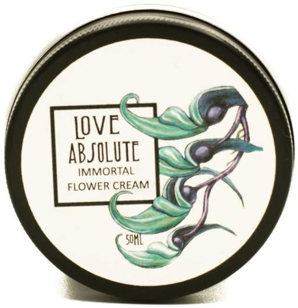 Love Absolute Skincare Love Absolute Immortal Flower Cream 50 E