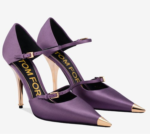 tom ford mary jane shoes