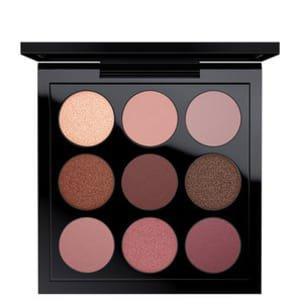 Paleta de Sombras MAC Eye Shadow X 9 Burgundy | Beleza na Web