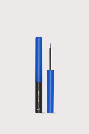 Liquid Eyeliner - Blue