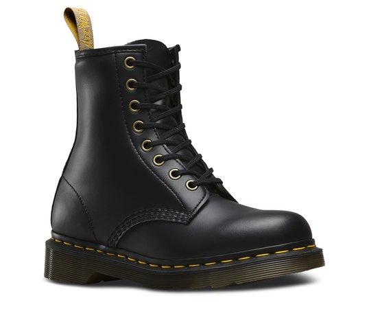 Doc Martens Vegan 1460 Boot Black