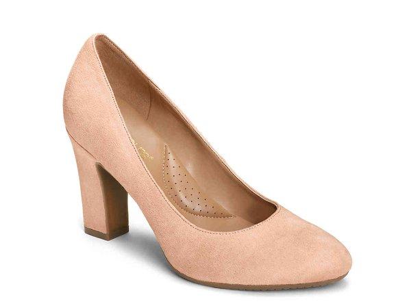 Aerosoles Octagon Pump Women's Shoes   DSW